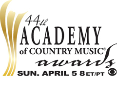 ACM 44 awards logo