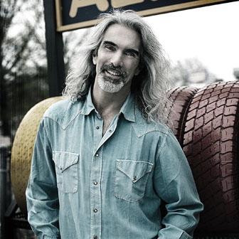 Guy Penrod ( credit: Russ Harrington)